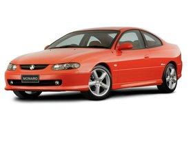 Ver foto 3 de Holden Monaro 2001