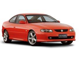 Ver foto 2 de Holden Monaro 2001
