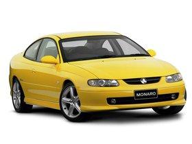 Ver foto 6 de Holden Monaro 2001