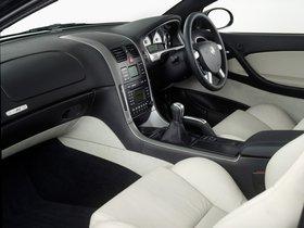 Ver foto 4 de Holden Monaro CV8R 2002