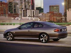 Ver foto 3 de Holden Monaro CV8R 2002