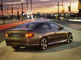 Ver foto 2 de Holden Monaro CV8R 2002
