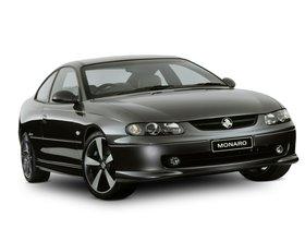 Ver foto 1 de Holden Monaro CV8R 2002