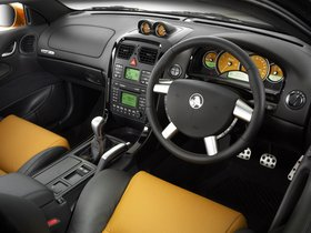 Ver foto 5 de Holden Monaro CV8Z 2002