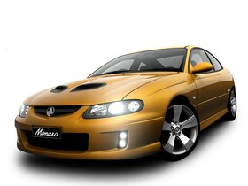 Ver foto 4 de Holden Monaro CV8Z 2002