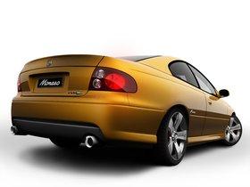 Ver foto 3 de Holden Monaro CV8Z 2002