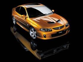 Ver foto 2 de Holden Monaro CV8Z 2002