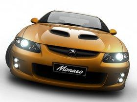 Ver foto 1 de Holden Monaro CV8Z 2002