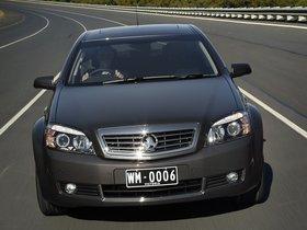 Ver foto 2 de Holden Statesman 2006