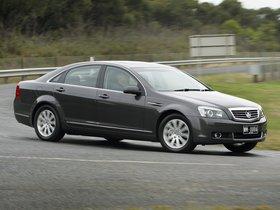 Ver foto 9 de Holden Statesman 2006