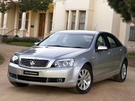 Ver foto 5 de Holden Statesman 2006