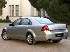 Ver foto 3 de Holden Statesman 2006