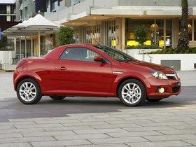 Ver foto 6 de Holden Tigra 2005