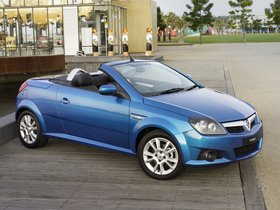 Ver foto 4 de Holden Tigra 2005