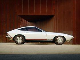 Ver foto 13 de Holden Torana GTR-X Concept 1970