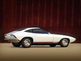 Ver foto 12 de Holden Torana GTR-X Concept 1970