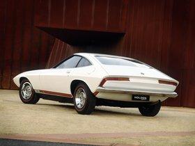 Ver foto 11 de Holden Torana GTR-X Concept 1970