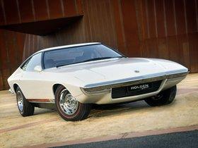 Ver foto 10 de Holden Torana GTR-X Concept 1970