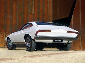 Ver foto 7 de Holden Torana GTR-X Concept 1970