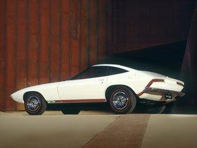 Ver foto 6 de Holden Torana GTR-X Concept 1970