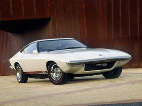 Ver foto 5 de Holden Torana GTR-X Concept 1970