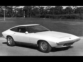 Ver foto 21 de Holden Torana GTR-X Concept 1970