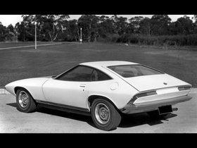 Ver foto 20 de Holden Torana GTR-X Concept 1970