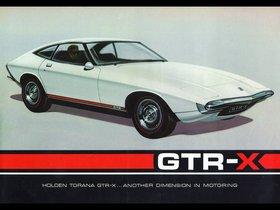 Ver foto 19 de Holden Torana GTR-X Concept 1970