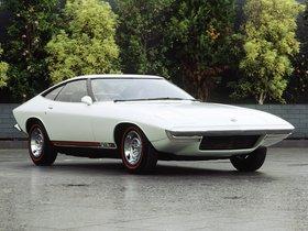 Ver foto 18 de Holden Torana GTR-X Concept 1970