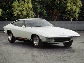 Ver foto 17 de Holden Torana GTR-X Concept 1970
