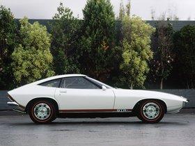 Ver foto 16 de Holden Torana GTR-X Concept 1970
