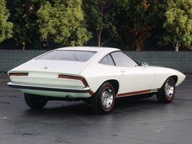 Ver foto 15 de Holden Torana GTR-X Concept 1970