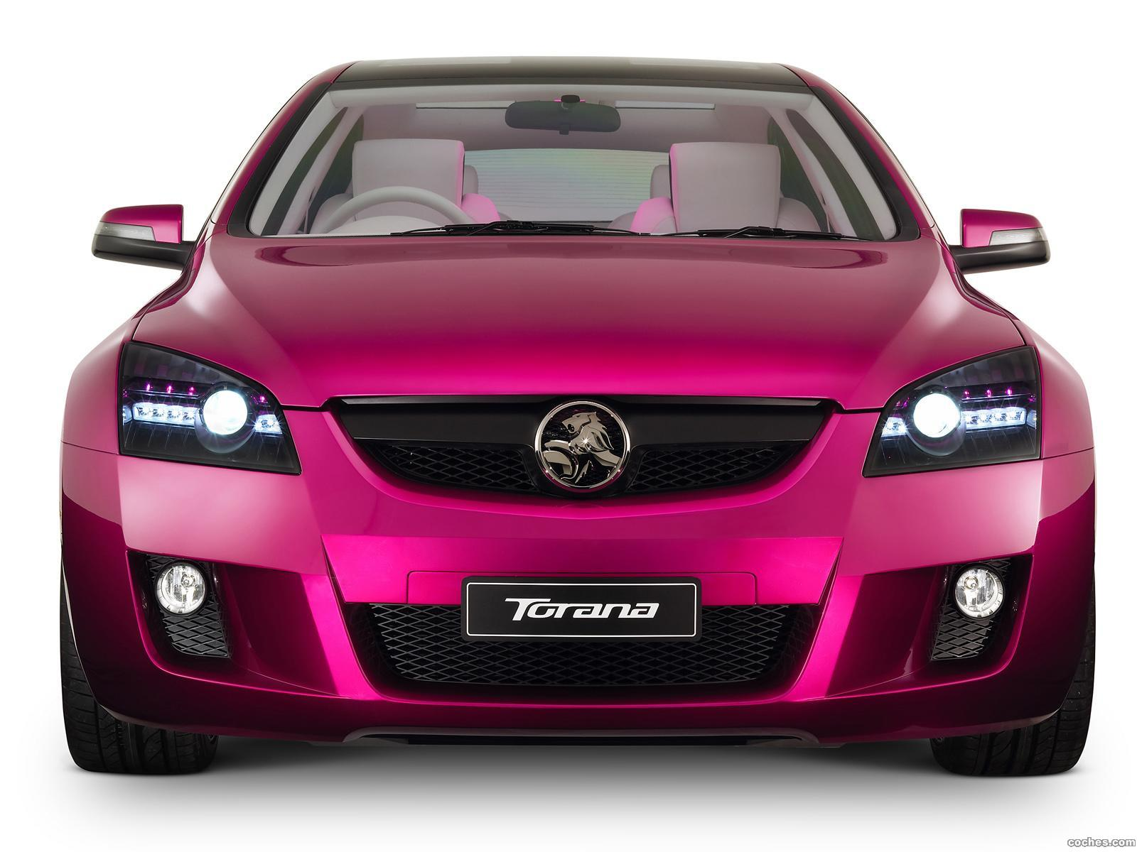 Holden torana concept