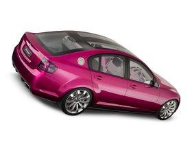 Ver foto 5 de Holden Torana TT36 Hatch Concept 2004