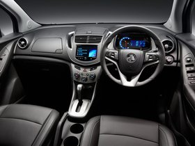 Ver foto 13 de Holden Trax LTZ 2013