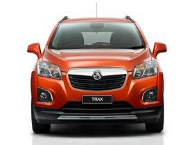 Ver foto 9 de Holden Trax LTZ 2013