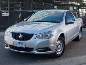 Ver foto 4 de Holden Ute 2013