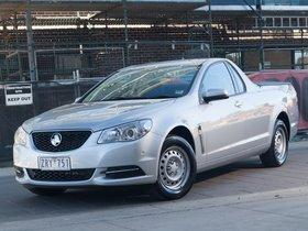 Ver foto 3 de Holden Ute 2013