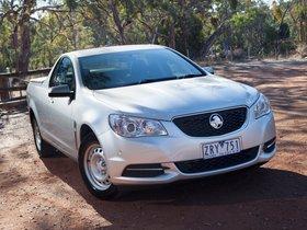 Ver foto 2 de Holden Ute 2013