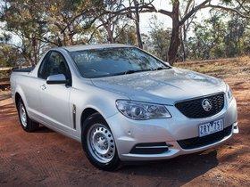 Ver foto 1 de Holden Ute 2013