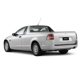 Ver foto 3 de Holden Ute LPG 2007