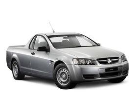 Fotos de Holden Ute LPG 2007