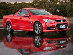 Ver foto 5 de Holden Ute SV6 2013
