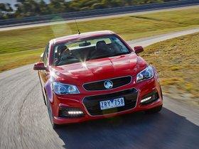 Ver foto 3 de Holden Ute SV6 2013