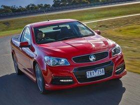 Ver foto 2 de Holden Ute SV6 2013
