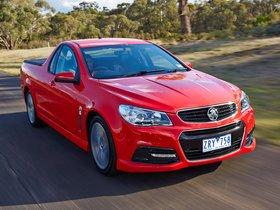 Fotos de Holden Ute SV6 2013