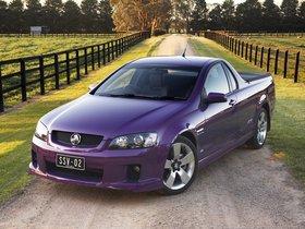 Ver foto 7 de Holden Ute VE SS 2007