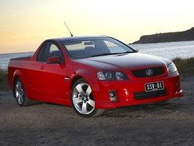 Ver foto 2 de Holden Ute VE SS 2007