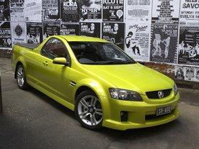 Ver foto 6 de Holden Ute VE SV6 2007