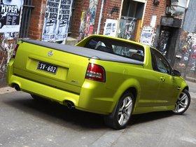 Ver foto 5 de Holden Ute VE SV6 2007